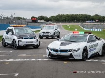 BMW i8, BMWi3, BMW X5 xDrive40e