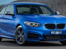 2016 BMW 2-Series Coupe and Convertible Launched in Australia