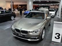 2015 Frankfurt Motor Show: 2016 BMW 3-Series Breaks Cover