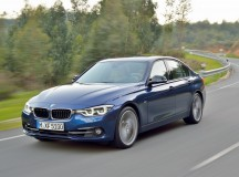 2016 BMW 3-Series Arrives in Australia, Prices Announced