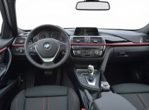 Sport Package With Bmw Individual Leather On The Instrument Panel Led Headlights And Fog Lights Internet High Beams Istant List Goes