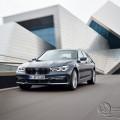 2016 BMW 7 Series Exterior (68)