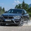 2016 BMW X1 (4)
