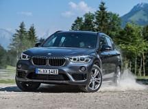 2015 Frankfurt Motor Show: BMW X1, 2-Series Active Tourer and 7-Series Versions Will Gain New Powertrains