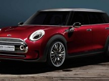 2016 MINI Clubman Detailed in the US