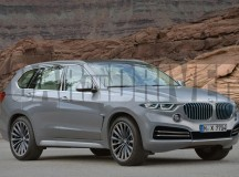 BMW X7 SUV Planned, Might Be Based on the Vision Future Luxury Concept