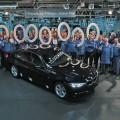BMW 3-Series Sedan C 320d LCI