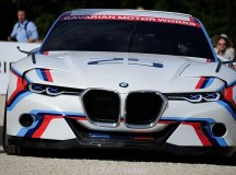 Video Showcases BMW 3.0 CSL Hommage R Revving Its Engine