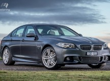 BMW 5-Series – Professional and Exclusive Packs Available in Australia