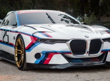 Joint Venture BMW And McLaren Plans Hardcore Machine