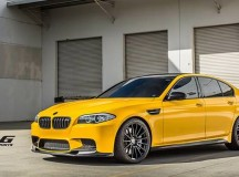 BMW M5 Power Upgrade by TAG Motorsports (1)