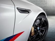2015 Frankfurt Motor Show: BMW M6 Competition Edition