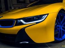 BMW i8 by Turner Motorsports