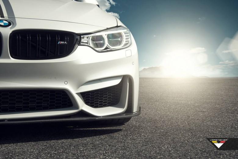 F82 BMW M4 Evo Package by Vorsteiner