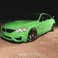 F82 BMW M4 by AUTOCOUTURE Motoring
