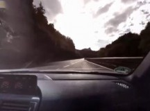 Video: 2016 BMW M2 Coupe Tested on the Salzburgring