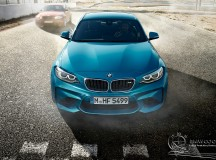 2016 BMW M2 – Impressive Wallpapers Released