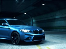Video Highlights 2016 BMW M2 Coupe Ahead Its Debut in Need for Speed Game