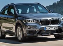 2016 BMW X1  (1)