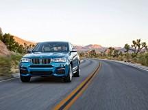 2016 BMW X4 M40i  (1)