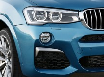 2016 BMW X4 M40i Is Officially Launched