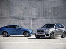 2016 BMW X5 M and X6 M Launched in India