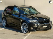 BMW X5 M/X6 M Power Kit by Dahler
