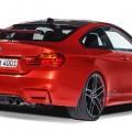 F82 BMW M4 by AC SChnitzer