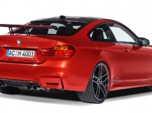 Video: F82 BMW M4 by AC SChnitzer, Shows Off at Sachsenring