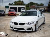 F82 BMW M4 by PSI