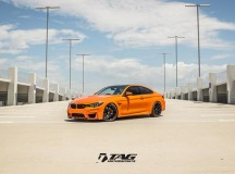F82 BMW M4 Power Upgrades by TAG Motorsports
