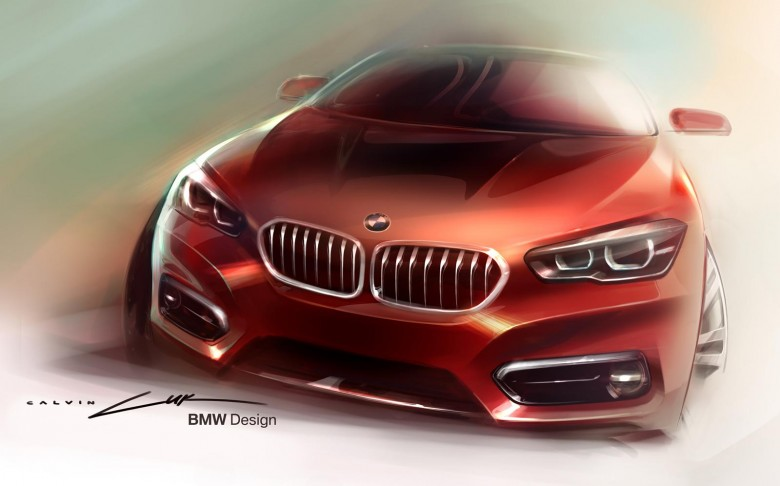 Updated Info: New BMW 1-Series and 2-Series Reportedly Coming with FWD