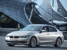 2015 L.A. Auto Show: BMW Presents 330e, X1 xDrive28i and 7-Series, Powertrains Explained