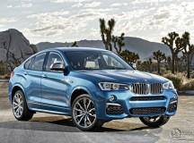 2016 BMW X4 M40i – Price Revealed in the U.S.
