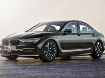 2017 BMW 5-Series Reported to Be Unveiled at the 2016 Paris Motor Show