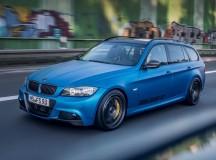 "BMW ""335D 3T"" by BBM Motorsport, Video Explains Engine"