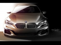 BMW 2-Series Gran Coupe Reportedly Arriving in 2019, Might Feature a RWD