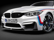 2015 SEMA Show: BMW M4 Coupe M Performance Introduced