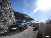 E91 BMW 3-Series Sports Wagon Sits on VMR Wheels