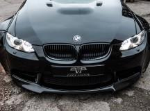 E92 BMW M3 LB Wide Aero Kit by PP Exclusive