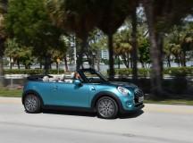 2015 LA Auto Show: MINI Convertible and Clubman Premiered