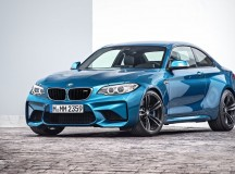 2016 BMW M2 Coupe Leaked in Australia at $89,900