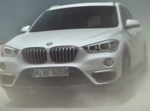 BMW UK: 2016 BMW X1 Showcased in Video