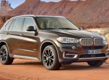 US: 2016 BMW X5 xDrive35d Receives Green Light for Production, Passes EPA` s Testing