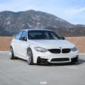 Alpine White F80 BMW M3  (8)
