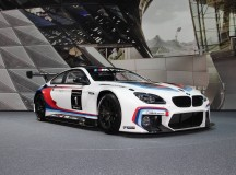 BMW M6 GT3 Delivered to Turner Motorsport