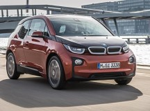 BMW i5 Reported Coming as a Crossover
