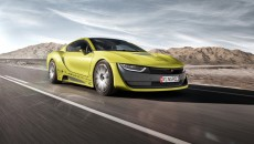 Video: BMW i8-Based Ʃtos Concept by Rinspeed