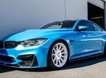 F82 BMW M4 by EAS