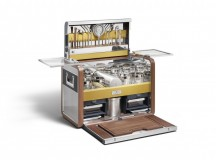 Rolls-Royce Cocktail Hamper Limited-Edition Presented